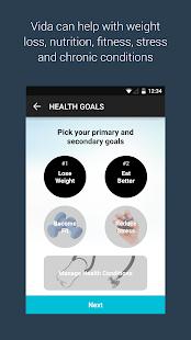 Free Vida Health Coach APK for Windows 8