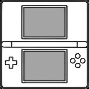 Cover art DS Emulator