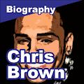 Free Chris Brown Biography APK for Windows 8