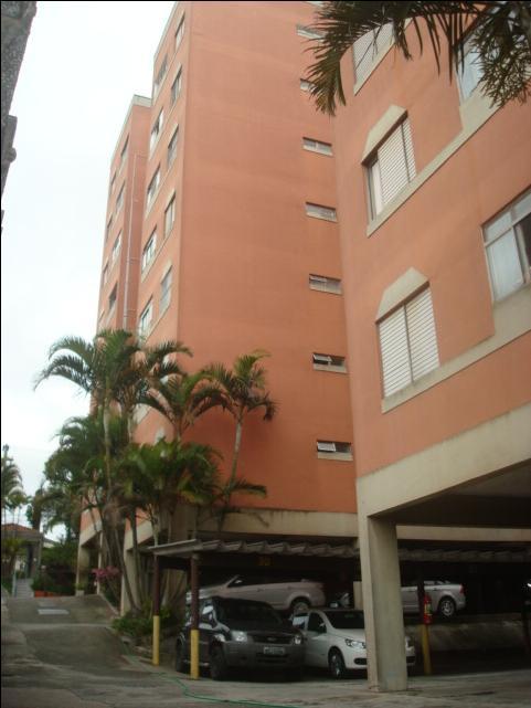 Apartamento Residencial à venda, Assunção, São Bernardo do Campo - AP1251.