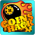 Coins Ball pool billard Prank APK for Bluestacks