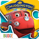 Chuggington Puzzle Stations Icon