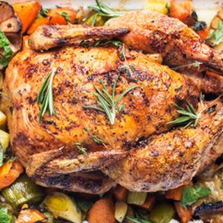 Jewish Roast Chicken Recipes