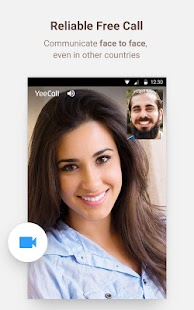 YeeCall - HD Video Calls for Friends & Family APK Descargar