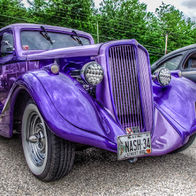 Nash by Chris Cavallo - Transportation Automobiles ( truck, car show )