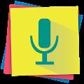 App Voice notes - quick recording of ideas APK for Windows Phone