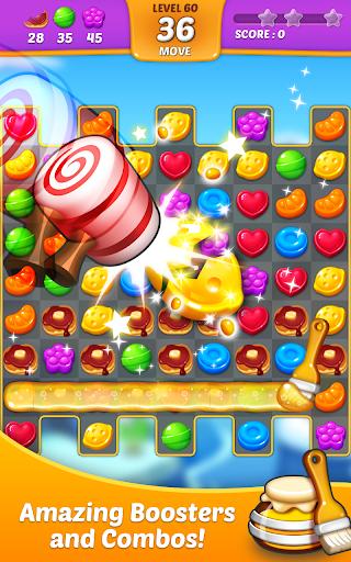Lollipop: Sweet Taste Match 3 screenshot 3