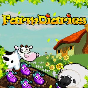 Cover art Farm Diaries
