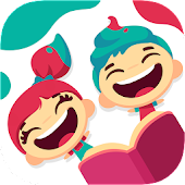 Download لمسة : قصص و ألعاب أطفال عربية APK on PC