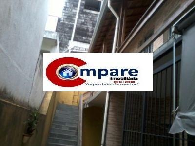 Casa 2 Dorm, Parque Continental Iii, Guarulhos (CA0768) - Foto 2