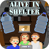 Download Alive In Shelter APK to PC
