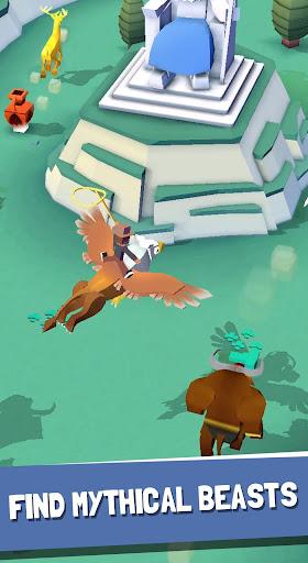 Rodeo Stampede:Sky Zoo Safari screenshot 20