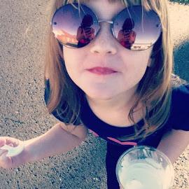 Ice cream time by Desirae Brandonisio - Babies & Children Children Candids
