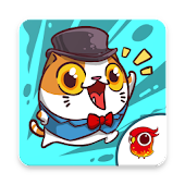 Game Fancy Cats - Puzzle && Kitties apk for kindle fire