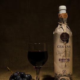 by Luca Arșinel - Food & Drink Alcohol & Drinks (  )