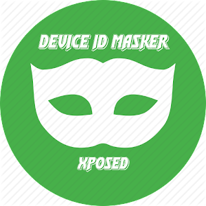 Device ID Masker [Xposed] For PC