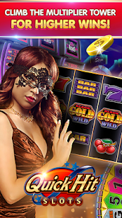 Quick Hit Casino Slots  Free Slot Machine Games Für PC Windows & Mac