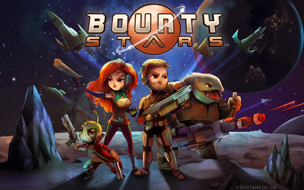 Bounty Stars Screenshot 7