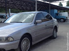 продам запчасти BMW 520 5er (E39)