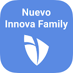 Nuevo Innova Family Icon