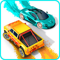 Splash Cars For PC (Windows And Mac)