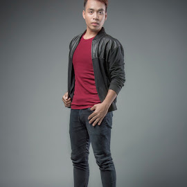 by WanUkay Perdana - People Fashion ( studio, fashion, makeup, malaysia, photography )