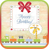 Free Invitation Maker for a Birthday Party APK for Windows 8