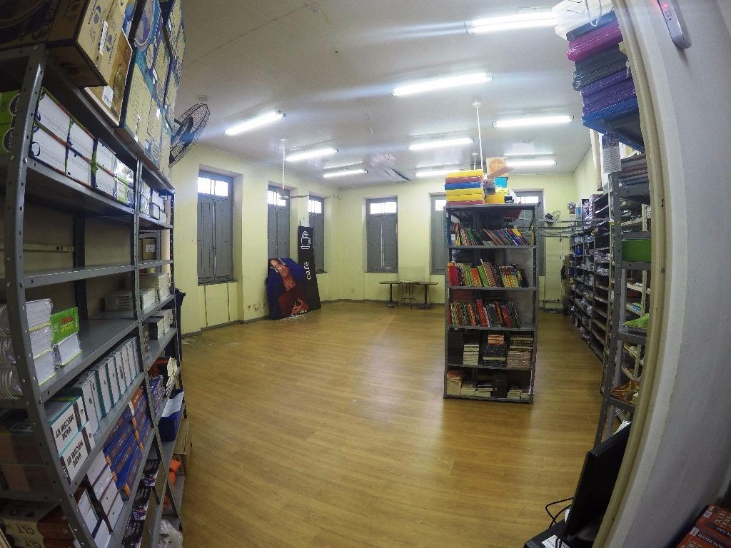 Sala Comercial Florianópolis Centro 2006150