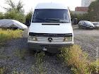 продам авто Mercedes Sprinter