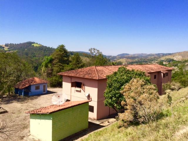 Yarid Consultoria Imobiliaria - Fazenda 8 Dorm - Foto 2
