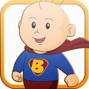 Super Baby Boss World APK