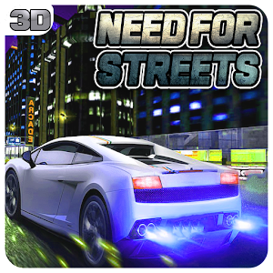 Download Need For Real street races drag asphalt speed race for Windows Phone