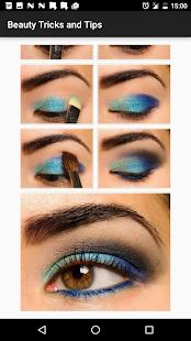 Nails.Makeup.Hairstyle
