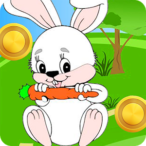 Download Rabbit running for PC