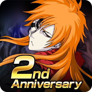 BLEACH Brave Souls For PC