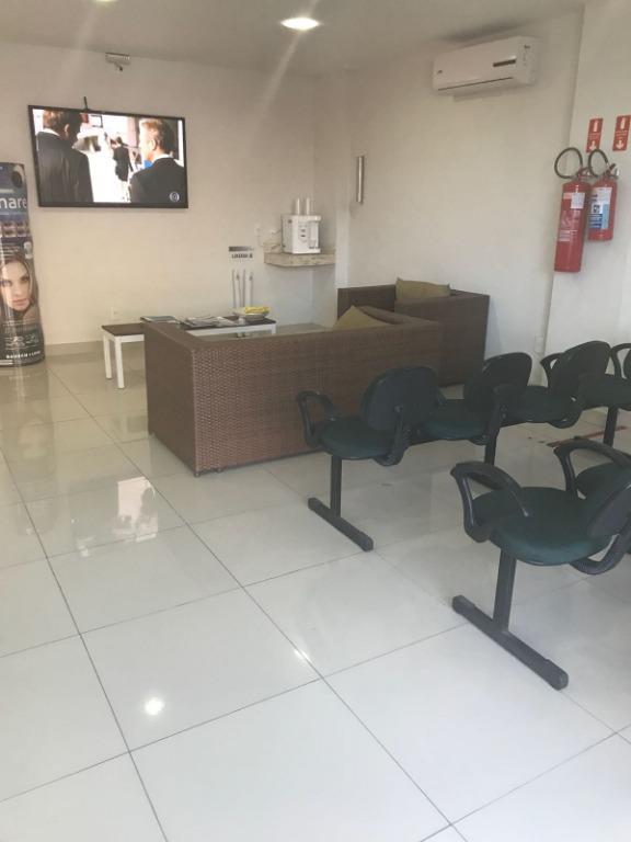 Sala comercial para locação, Jardim Cidade Universitária, João Pessoa.