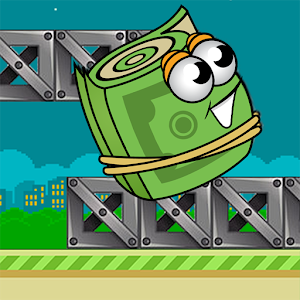 Rolly Wad - By ZIAS! Online PC (Windows / MAC)