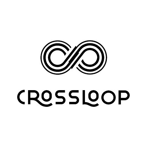 Crossloop, ,  logo