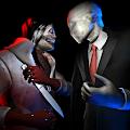 Clash of Evil : The Comeback APK for Bluestacks