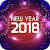 Happy New Year Photo Frames file APK Free for PC, smart TV Download
