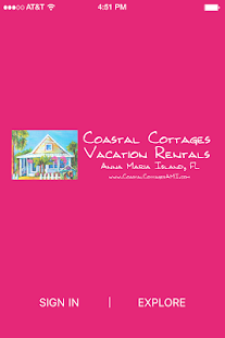 Coastal Cottages AMI - screenshot