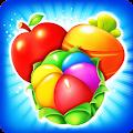 Fruit Garden: Match , Crush