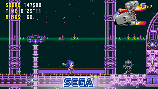 sonic cd free download android