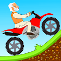 Game Modi Hill Climb Motorcycle APK for Kindle