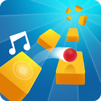 Magic Twist: Music Tiles Game For PC Free Download (Windows/Mac)