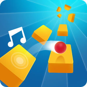 Magic Twist: Music Tiles Game For PC (Windows & MAC)