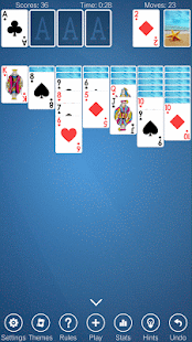 Solitaire APK for iPhone