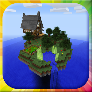 Wonderful Minecraft Paradise