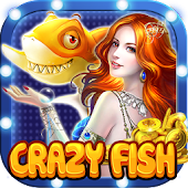 Game Crazy Fish version 2015 APK