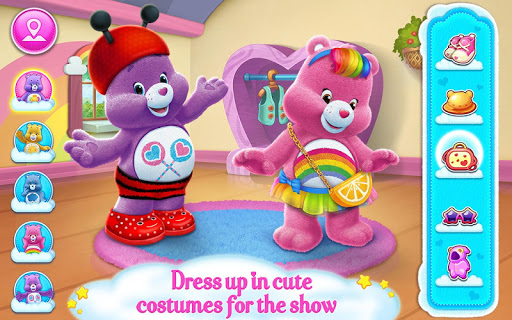Care Bears Music Band For PC